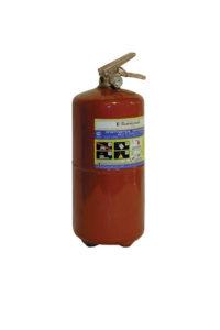 Огнетушитель ОП-4 (з)