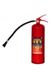 Огнетушитель ОП-5 (з)